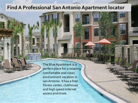 A M San Antonio Mba Application by Apartment San Antonio Search For Term Rental