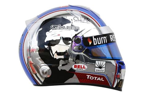best helmet design what driver has your favorite helmet of the modern era and