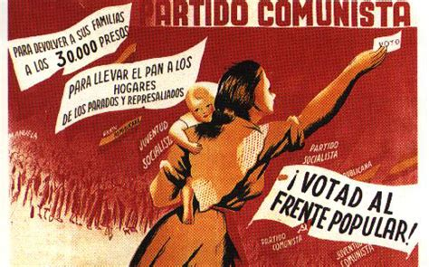 el pce ante el 75 aniversario del frente popular pca c 243 rdoba