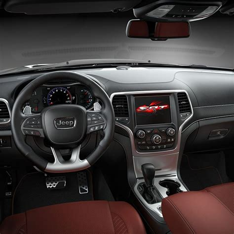 srt jeep 2016 interior best 25 jeep srt8 ideas on srt jeep grand