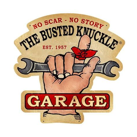 garage metal signs 1000 ideas about garage signs on metal signs