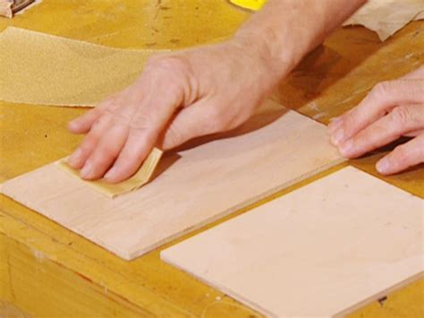sanding detailed woodwork how to stain wood cabinets how tos diy