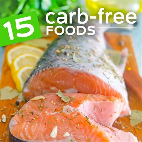 0 carbohydrates foods 15 zero carb foods for low carb diets zero protein
