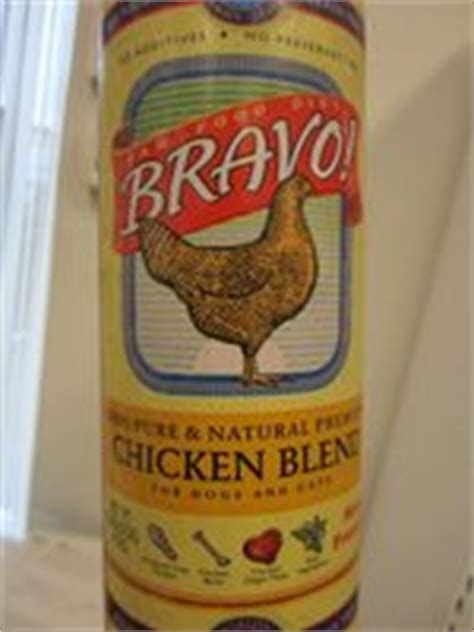 Bravo Frozen Cat Food - warning issued for bravo and steve s real pet foods