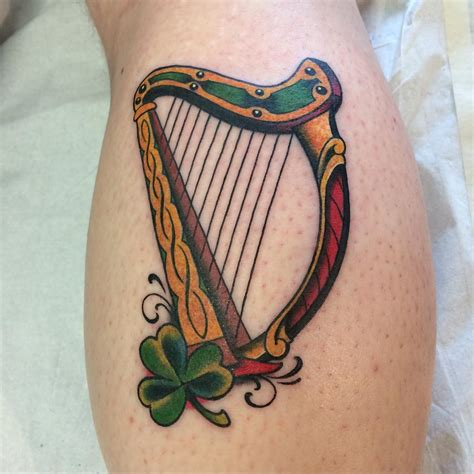 ireland tattoo 55 best designs meaning style traditions