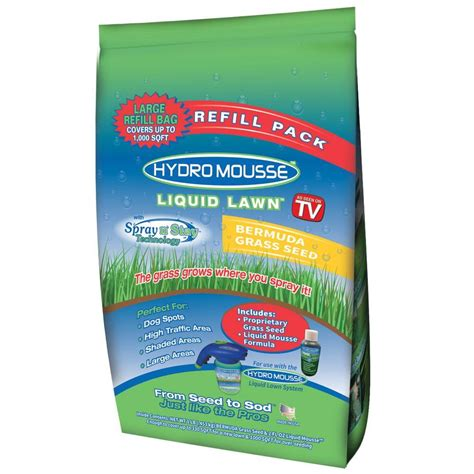 scotts turf builder 5 lb bermuda grass seed 18353 the