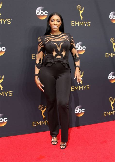 porsha williams 2016 porsha williams 2016 emmy awards 01 gotceleb