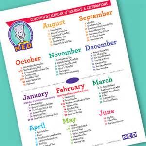 Tomorrow Day Calendar Celebrations Calendar