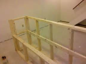 Building A Basement Bar How To Build An Awesome Bar In Your Basement 35 Pics