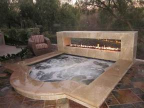 outdoor hot tub outdoor hot tubs pictures to pin on pinterest pinsdaddy