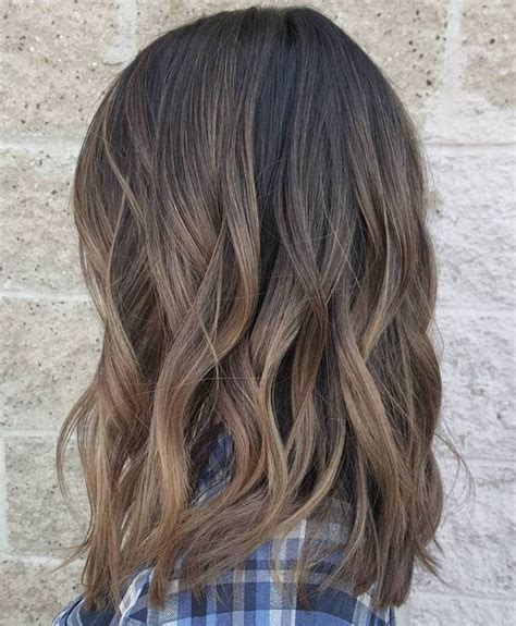 how to do ash ombre highlight on short hair 25 best ideas about ash brown hair on pinterest light