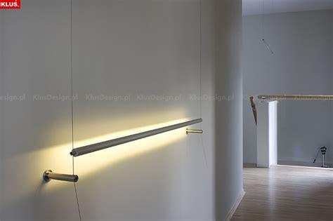 lumibre klu design 174 led alu profil systeme