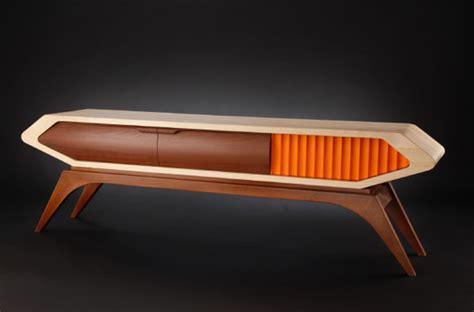 retro style furniture modern credenza retro style furniture versatile form