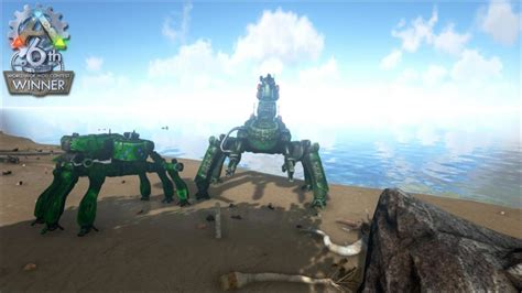 ark boat engram ark survival evolved modding contest winners mods ark