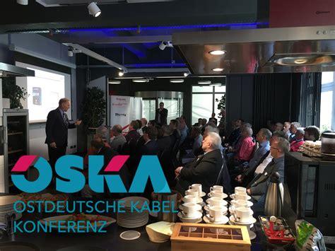 haus und garten magazin 3545 oska ostdeutsche kabelkonferenz 2016 auerbach verlag