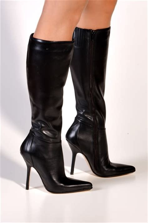 high heels spiked thigh ankle boots list alligator shoes