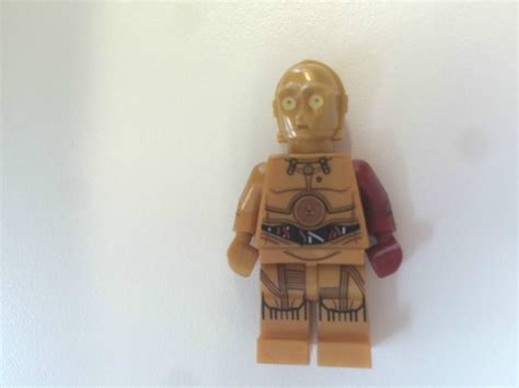 Lego 5002948 Wars Polybag Arm C3po C 3po i just picked up my c 3po arm polybag i am happy happy minifigure price guide