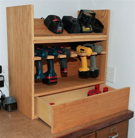 charging station plans for woodworking 76 best images about tool charging stations on