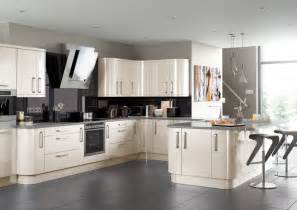 Kitchen Design For Small Kitchens Lusso Cream Mls Kitchens