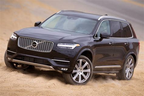 edmunds volvo xc90 2017 volvo xc90 pricing for sale edmunds