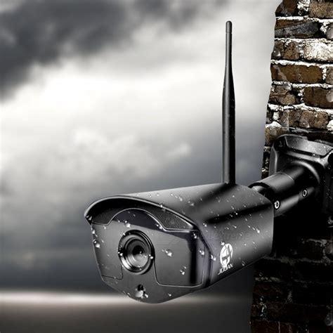 Paket Cctv 4ch Hdcvi 1 3mp 4 Channel jooan 4 channel 1080p 1 3mp wi fi wireless security system kit black eu free