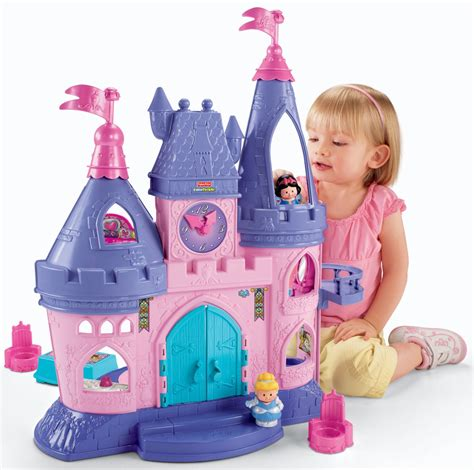 Best christmas gift ideas for a 2 year old girl unique toy ideas
