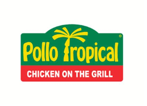 Pollo Tropical Catering Menu Prices | 2015 Pollo Tropical Arby S Menu