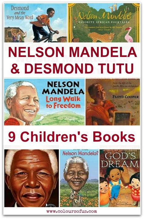nelson mandela biography for middle school nelson mandela colours of us