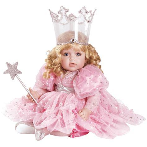 Doll Premium adora dolls adora premium quality play doll 20 quot wizard of oz glinda the witch hair