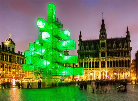 belgium jihad on christmas trees soeren kern