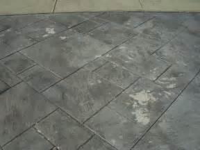 sted concrete patio colors sted concrete colors