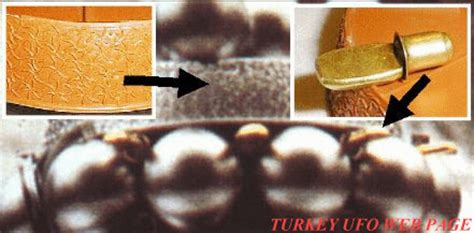 Wedding Cake Ufo Hoax by There Was A Wonderful Turkish Website Now Defunct That
