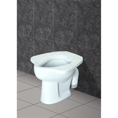 European Closet Price In India by Buy Belmonte Anglo Indian Water Closet S Trap Ivory