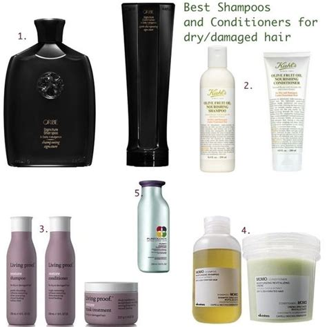 best hair conditioner for damaged hair 2013 best shoo for damaged hair 2013 uk trendy hairstyles