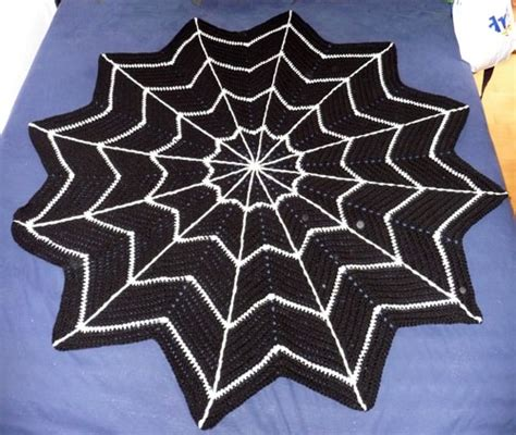 crochet spider web pattern blanket 108 best spider pattern images on pinterest crochet