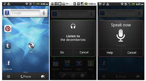 what is the android version of siri retira el siri para android muycomputerpro