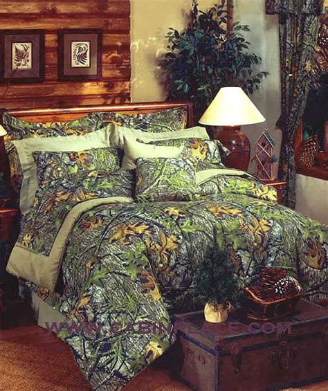 mossy oak bed set camo bedroom set twin queen king camo 13pc comforter bed