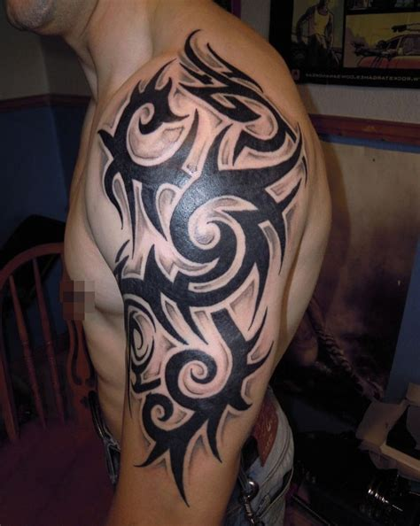 tribal tattoo hd hd neo tribal best design ideas