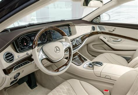 vehicle upholstery cost mercedes maybach s500 priced at 134 053 s600 is 187 841