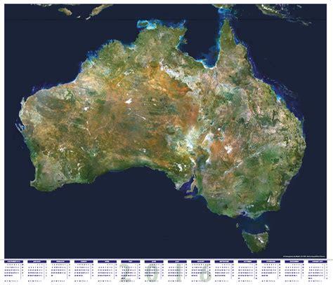 australia satellite map satellite maps australia 28 images large detailed