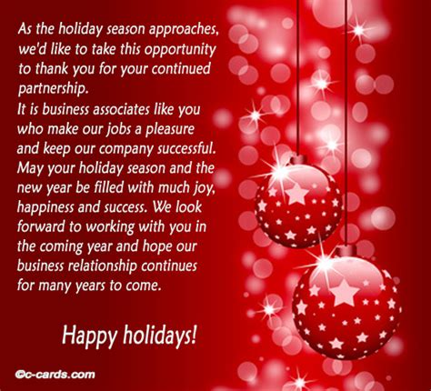 festive season  messages