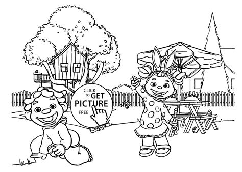 sid looking for eggs coloring pages for kids printable