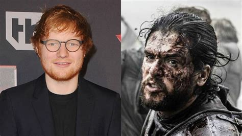 ed sheeran cent ed sheeran will have a role in the next season of game of