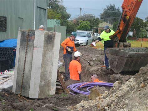 Melbourne Plumbing by Kilbreda College Plumbing Melbourne Plumbing Drainage