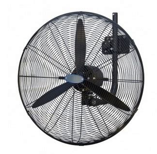 Wall Mounted Oscillating Fan Archives Information