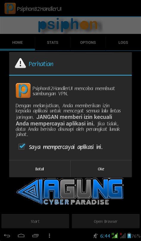 psiphon gratis telkomsel cara internet gratis di android dengan psiphonhandler