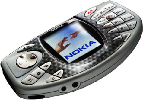 Headset Nokia Ngage N Gage Classic Nokia 5510 nokia shows mobile system the n gage in