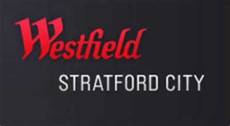 Westfield Stratford Gift Card - westfield shopping centre stratford