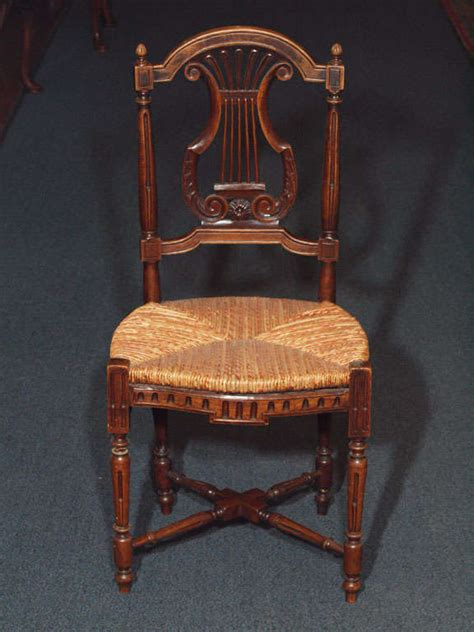 Antique Provincial Dining Room Set by Set Of 8 Antique Country Dining Room Chairs At 1stdibs
