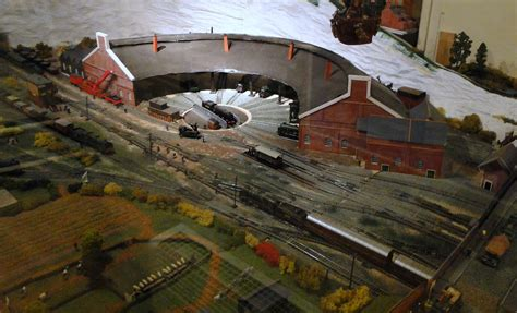 The Engine Shed Model Railway Shop by Guildford Museum Catch A Falling Star